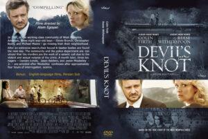 Devil's Knot dvd cover