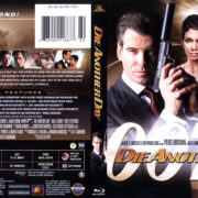 Die Another Day (2012) Blu-Ray