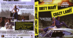Dirty Mary Crazy Larry dvd cover