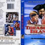Treasure Island (1950) R1