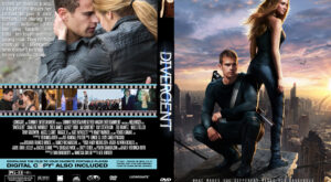 digergent dvd cover