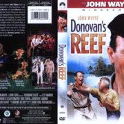 Donovan's Reef (1963) R1