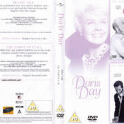 Doris Day: Pillow Talk (1959) / The Thrill of it All (1963) R2