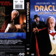 Dracula: Dead and Loving It (2004) R1