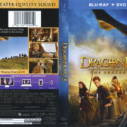 Dragonheart 3: The Sorcerer's Curse (2015) R1 Blu-Ray