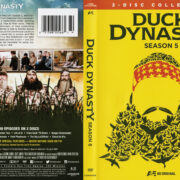 Duck Dynasty: Season 5 (2014) R1