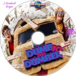 Dumb and Dumber To (2015) R0 Custom