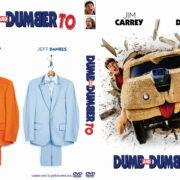Dumb and Dumber To (2014) Custom