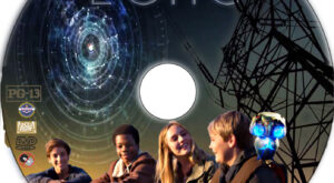 Earth to Echo dvd label