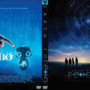 Earth to Echo (2014) Custom DVD Cover