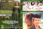 Effie Gray (2014) R0 Custom Cover & Label