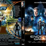 Ender's Game (2013) R1 CUSTOM
