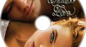 Endless Love dvd label