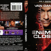 Enemies Closer (2013) R1