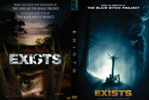 Exists dvd cover