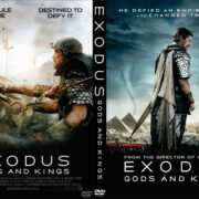 Exodus: Gods and Kings (2014) R0 Custom