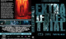 Extraterrestrial (2014) R0 Custom Cover & Label