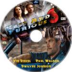 Fast and Furious 6 (2013) R0 Custom