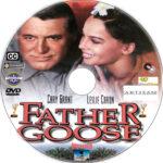 Father Goose (1964) R1 Custom Label