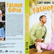 Father Goose (1964) Blu-Ray