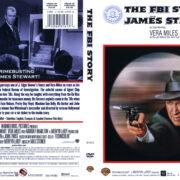 The FBI Story (1959) R1