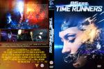 95ers: Time Runners (2013) R1 Custom DVD Cover
