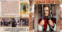 The Lemon Drop Kid dvd cover