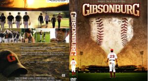 Gibsonburg dvd cover