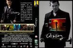 Oldboy (2013) R1 Custom DVD Cover Art
