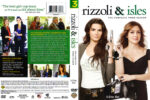 Rizzoli & Isles: The Complete Third Season (2012) R1