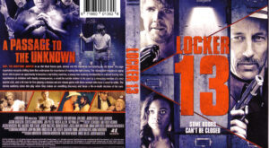 Locker 13 dvd cover
