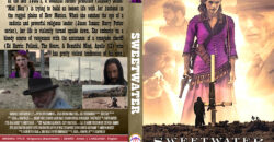Sweetwater dvd cover