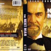 The Next Man (1976) R1 Custom DVD Cover
