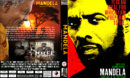 Mandela: Long Walk To Freedom (2013) Custom DVD Cover