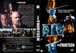 Five Thirteen (2013) R1 CUSTOM DVD COVER