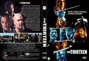Five Thirteen dvd cover