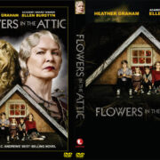 Flowers in the Attic (2014) Custom DVD Cover
