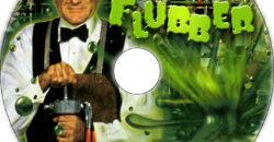 flubber dvd label
