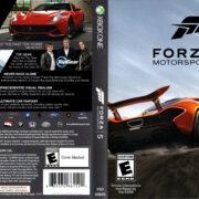 Forza Motorsport 5 (2013) NTSC