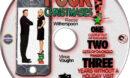Four Christmases (2008) R1 Custom Label