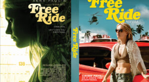 free ride dvd cover