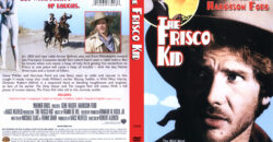 Frisco Kid, The - R1 dvd cover