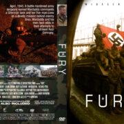 Fury (2014) R0 Custom
