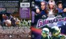 Galaxy Quest (2013) Blu-Ray