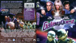 Galaxy Quest (2013) Blu-Ray
