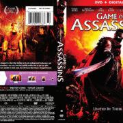 Game of Assassins (2013) R1