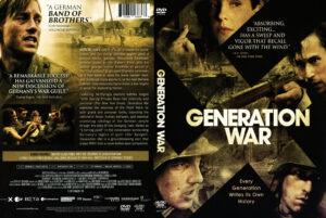 Generation War dvd cover
