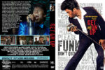 Get on Up (2014) R0 Custom Cover & Label
