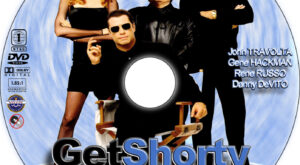 get shorty dvd label