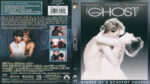 Ghost (1990) Blu-Ray